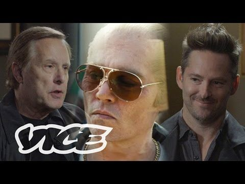 VICE: William Friedkin & Scott Cooper on 'Black Mass' - In this episode of VICE Talks Film, legendary filmmaker William Friedkin (The Exorcist, The French Connection) sits down with Black Mass director Scott Cooper to talk about the complexities of the film's chilling true story and Johnny Depp's acting transformation into the ruthless sociopath.