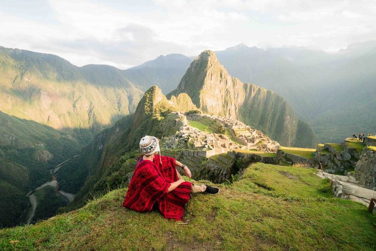 WAYS TO AVOID ALTITUDE SICKNESS IN SOUTH AMERICA | Flying The Nest