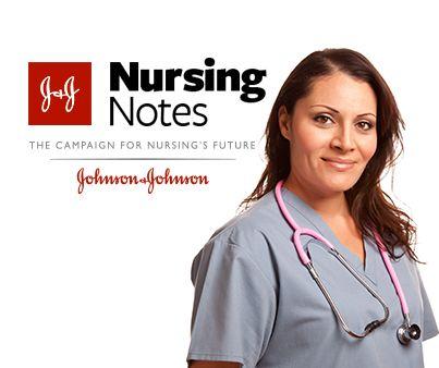 Read our December #NursingNotes issue highlighting ways nurses are giving back to their communities. https://www.discovernursing.com/nursing-notes/december-2014