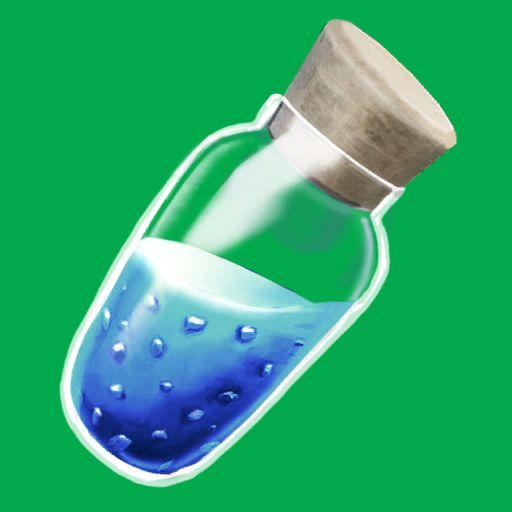 Small Shield Potion Fortnite Consumables Epic Games Games