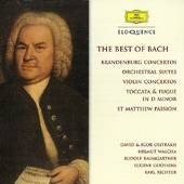 Bach: The Best of Bach - Various artists