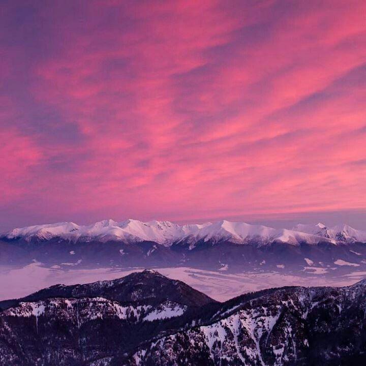 High Tatras - Slovakia