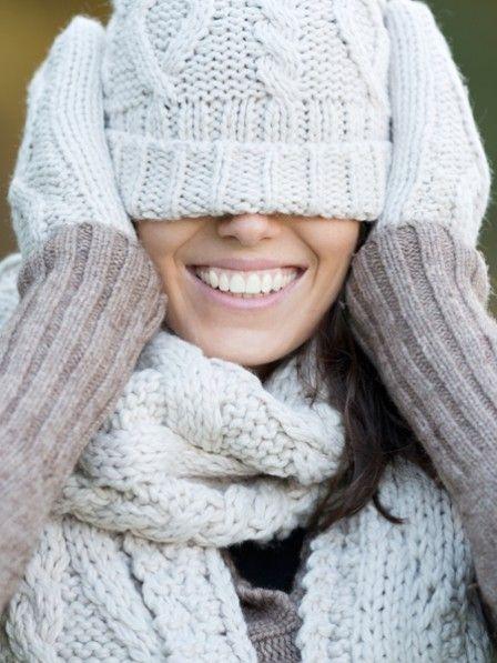 Schuessler-Salze- Schüssler Salze gegen Erkältung: Gesund durch den Winter!