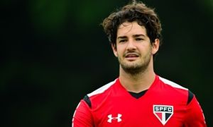 Alexandre Pato so happy to be joining Chelsea after arriving in London
