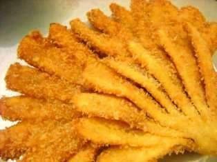 Pisang Goreng Crispy ~ Resep Uenak