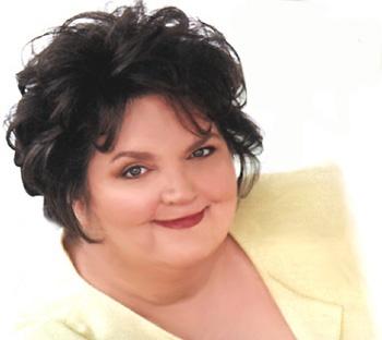 Rita MacNeil - Canadian singer from Nova Scotia - enjoy her music in concert