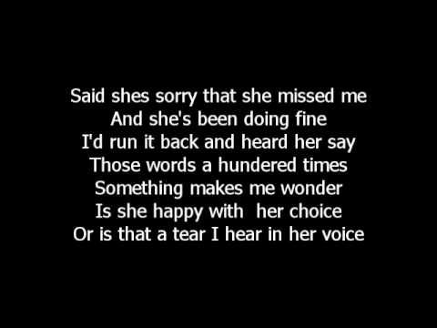 ▶ Is that a tear - Tracy Lawrence - YouTube