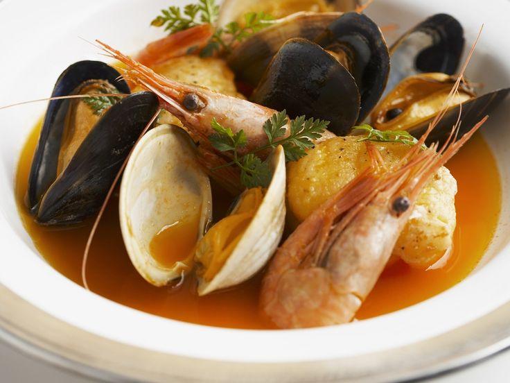 Die besten 25+ Französische fischsuppe Ideen auf Pinterest | Suppe ...