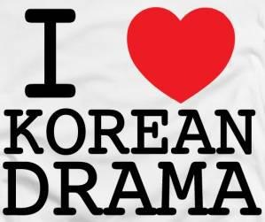 I'm addicted to Korean Dramas....once you start you can never stop.....