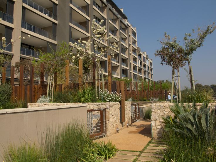 The Houghton Development, Johannesburg, South Africa