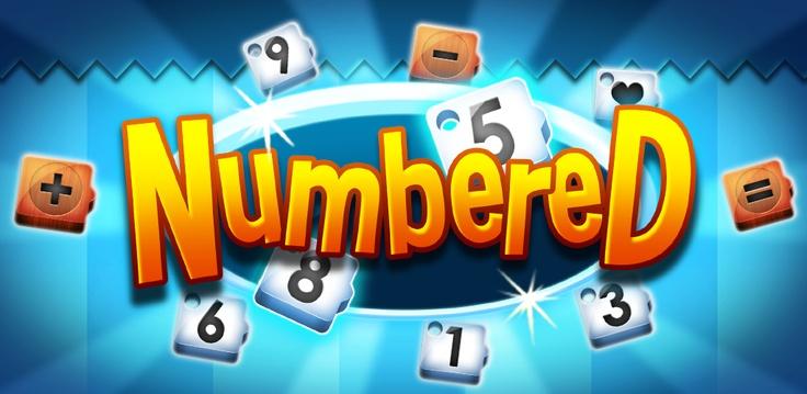 #Enumerados #Numbered #App #game #infografia #infographic