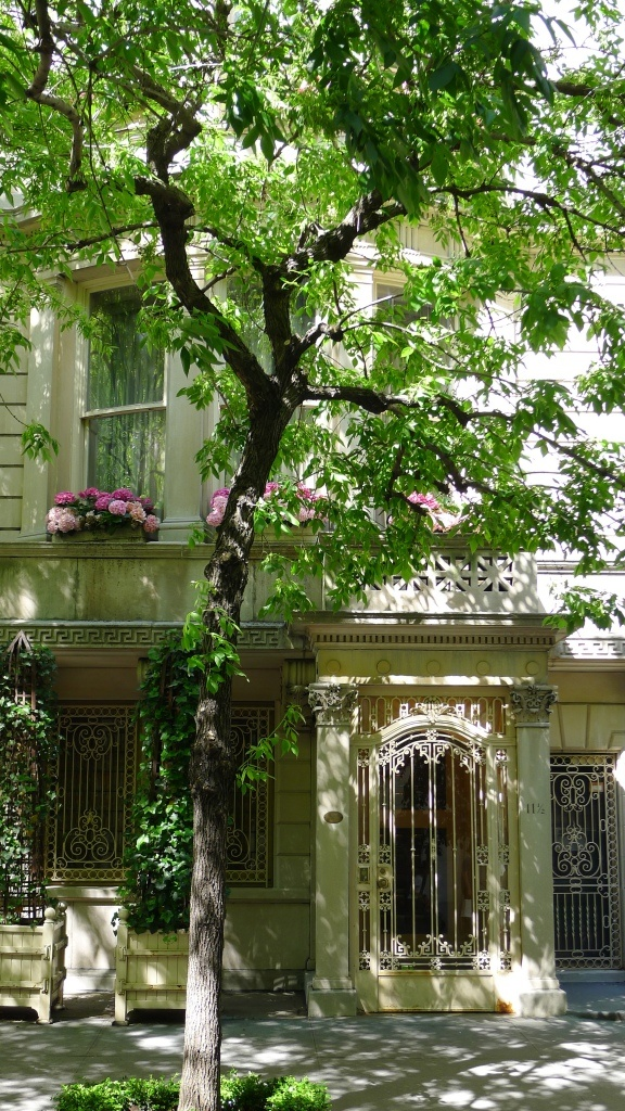 The Upper East Side ~ Photo by Slim Paley  Rent-Direct.com - Apartment Rentals in New York with No Broker's Fee.
