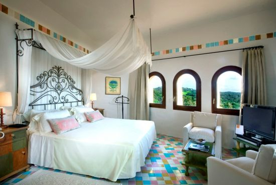 Hotel Cala Di Volpe | a Luxury Collection Hotel, Costa Smeralda | Presidential Suite