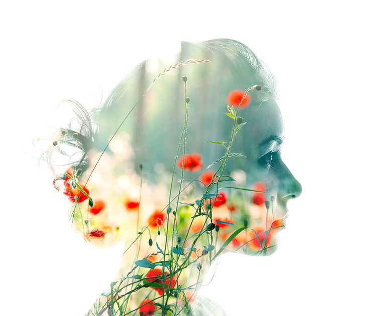 Create a Faux Double Exposure in Photoshop in 4 Simple Steps