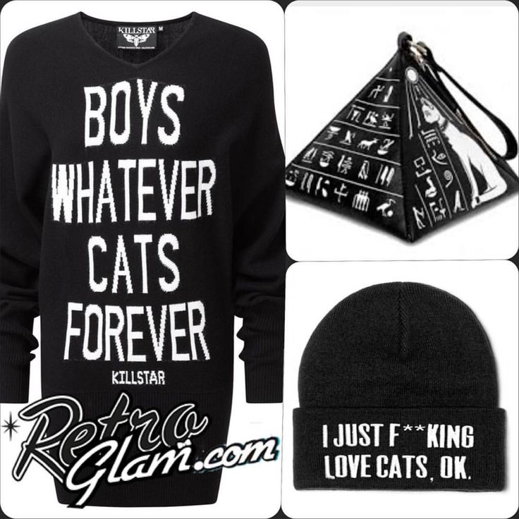 For the cat lovers we love you too and you love cats and we love cats!!! #pinup #retroglam #retroglamclothing