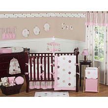 Could this pink bed go in the green monkey room?