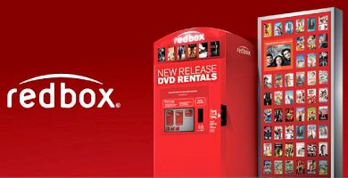 There is a new Buy One Get One FREE Redbox Rental (DVD or Blu-ray). The