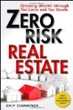 Zero Risk Real Estate: Creating Wealth Through Tax Liens and Tax Deeds - http://wp.me/p6wsnp-6qZ