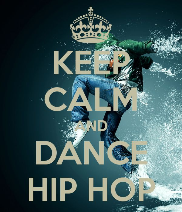 keep calm hip hop - Google Search