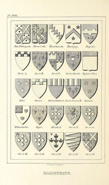 The British Library - Image taken from page 568 of 'Histoire de la ville de Bruxelles'