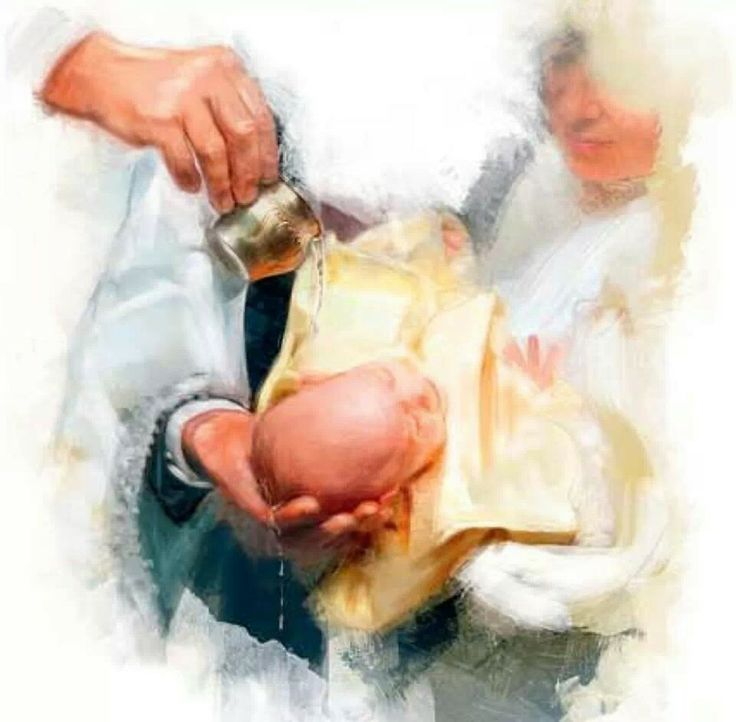 a personal definition of baptism Not only is there a need for instruction after baptism, but also for the necessary flowering of baptismal grace in personal growth this baptism of blood.