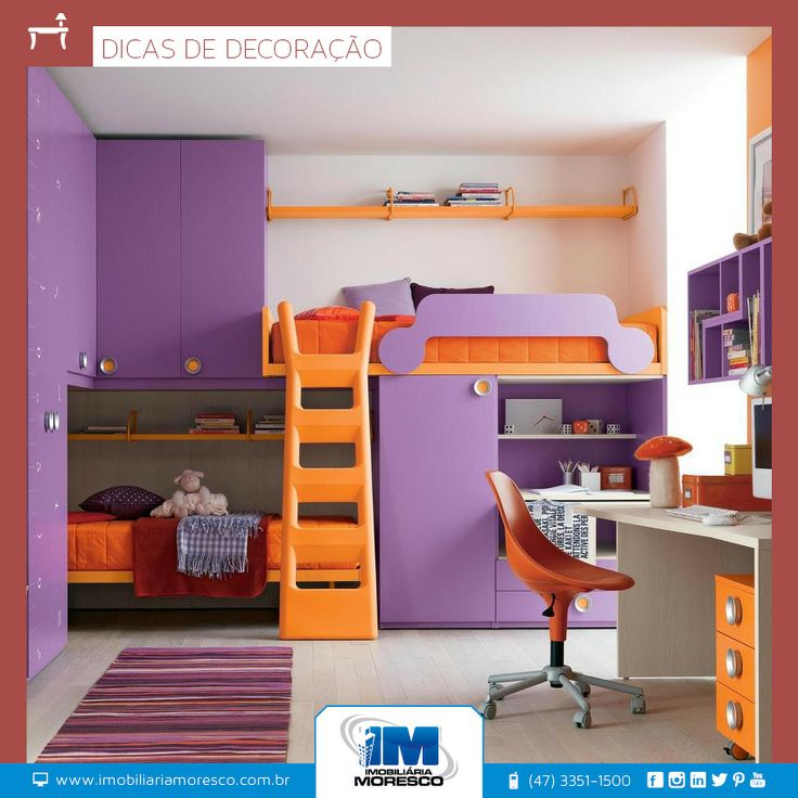 Pink e turquesa, verde e vermelho, azul e laranja. Cores que você nunca imaginou que combinassem podem ficar lindas na decoração!