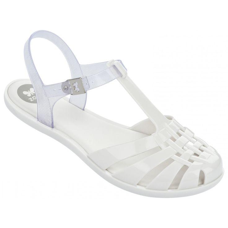 Zapatos negros con velcro Zaxy infantiles GaZWg5w69w