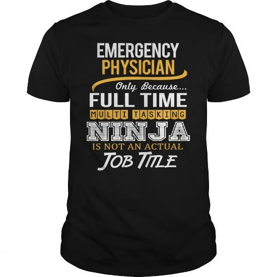 Awesome Tee For Emergency Physician T Shirts, Hoodie Sweatshirts