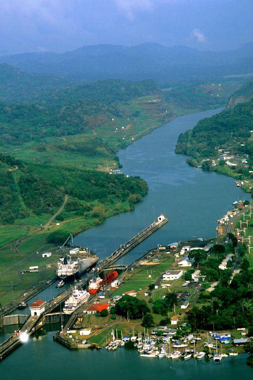 Celebrity infinity panama canal cruise itinerary