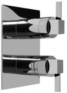 Termostatico da incasso Qubic [Graff]