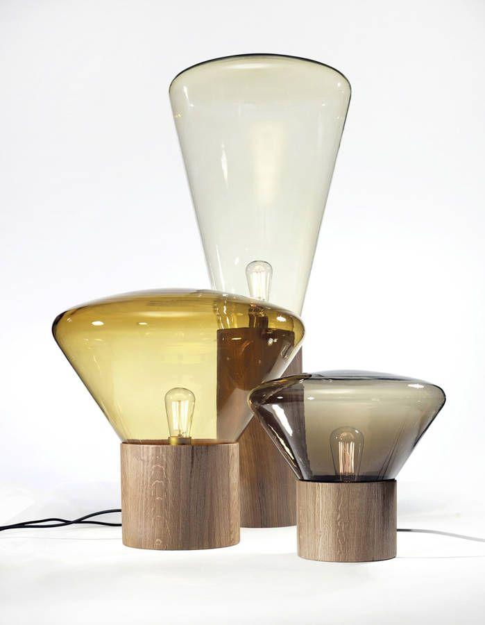 Lampes Sphère Design By Kranen & Gilles Gallery S Bensimon - Plein feux sur des luminaires de designers - Elle Décoration