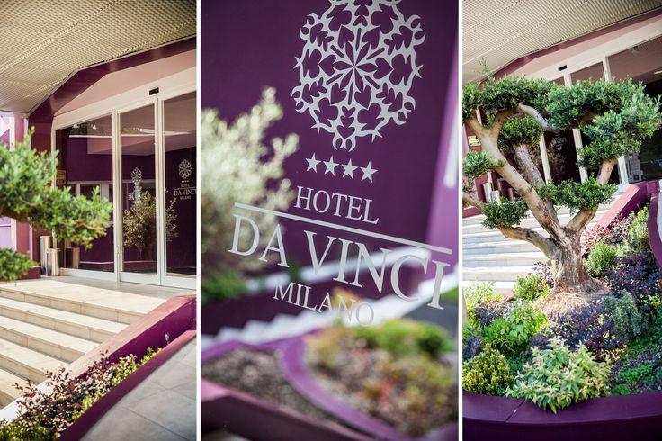 Hotel Da Vinci Milano