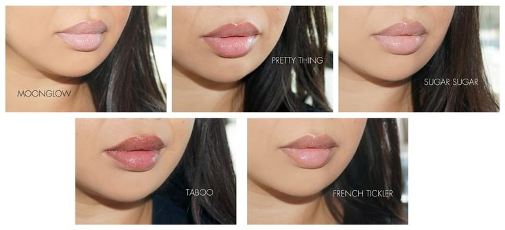 The Beauty Look Book: Marc Jacobs Beauty Enamored Hi-Shine Lip Lacquers