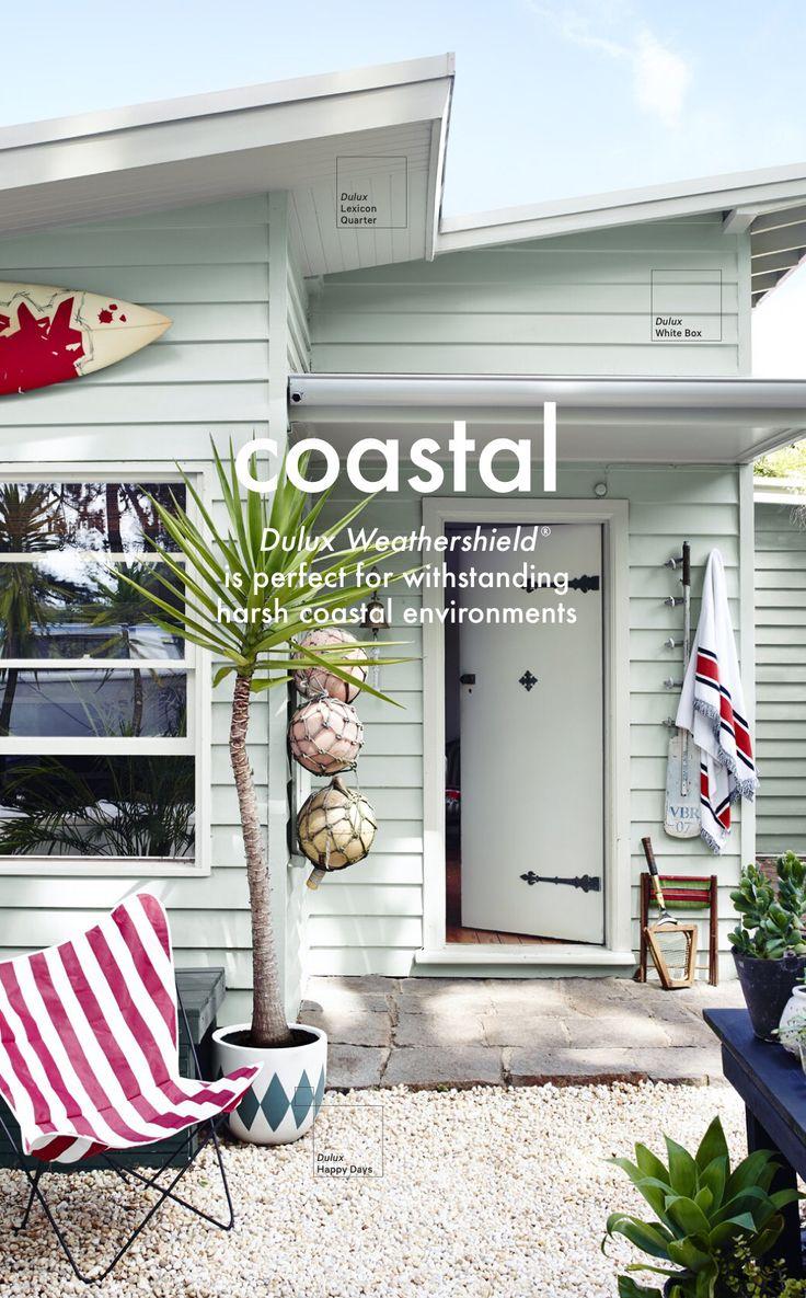 Exterior Paints Ideas: Best 25+ Dulux Exterior Paint Ideas On Pinterest
