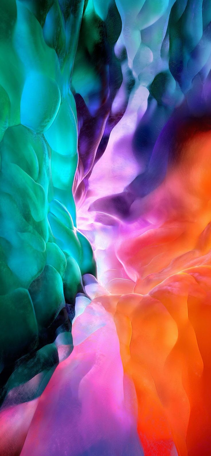 Download iPad Pro 2020 Wallpapers - iGeeksBlog in 2021 ...