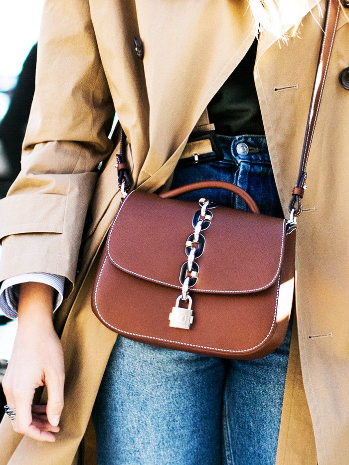 The Dead Giveaway of Cheap Handbags via @WhoWhatWear