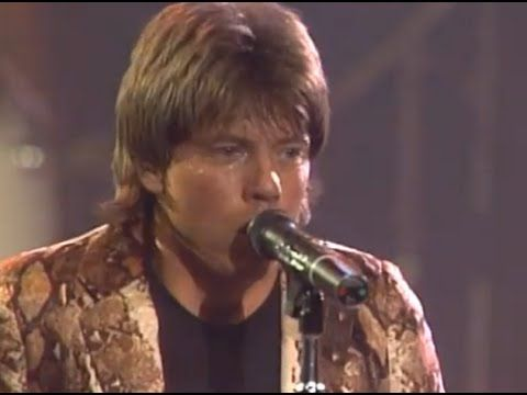 George Thorogood - One Bourbon, One Scotch, One Beer - 7/5/1984 - Capito... Entire concert here.