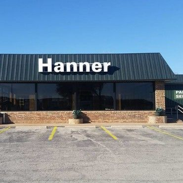 This week's featured RV dealer is Hanner RV Supercenter located in Baird, Texas! http://blog.rvusa.com/featured-rv-dealer-hanner-rv-supercenter/