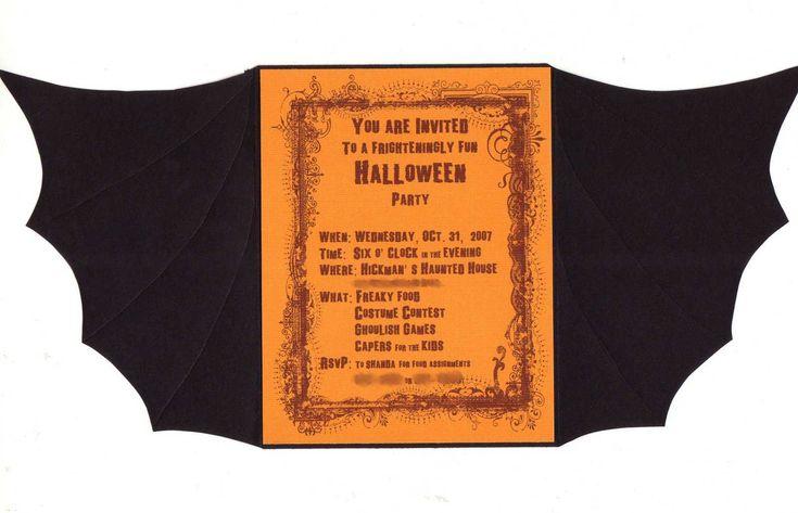 Halloween Ideas - Bing Images