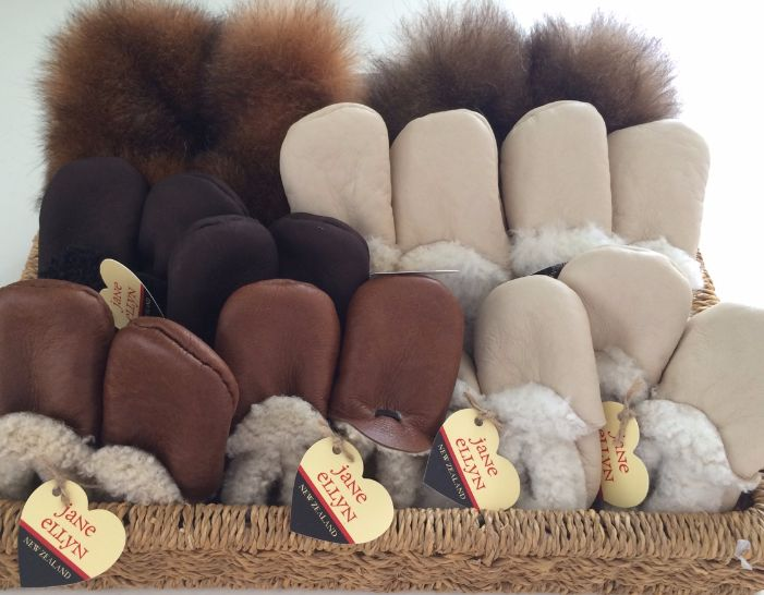 SHOP UNIQUE: This Lambskin Slipper is soothing for baby's feet, lined in Lambswool that is worn year round.  The unique design keep slippers from falling off and the quality of product and craftsmanship is purely New Zealand