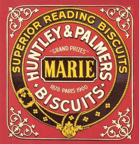 huntley palmer biscuit tins - Google Search.                                                N. The art of the biscuit project.                      This just takes the biscuit     Do watercolour series of old biscuit tins and wrappers include turnstons cake and caramel wafer wrap