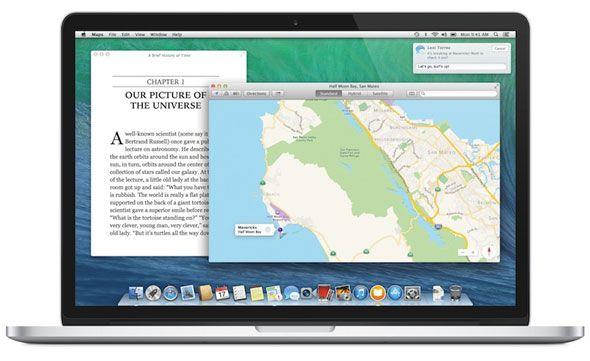 Uno de los principales ingenieros de Apple Maps deja la compañía para trabajar en Uber