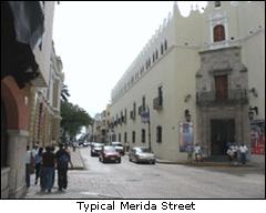 Merida, MX
