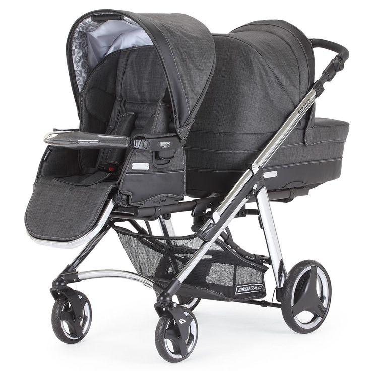ber ideen zu kinderwagen f r zwillinge auf pinterest babywanne babywagen und buggy. Black Bedroom Furniture Sets. Home Design Ideas