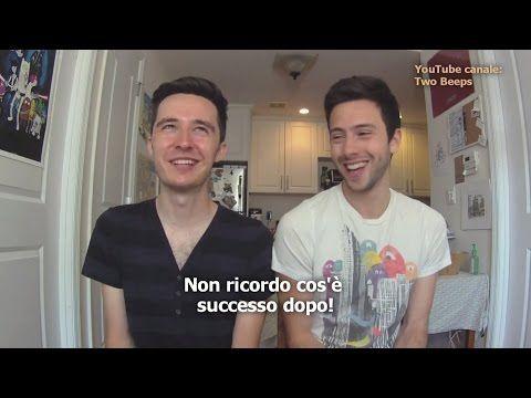 [video] John e Jeremy ci raccontano come si sono conosciuti –