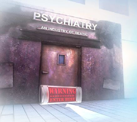 A look into the Church of Scientology's deeply unfavorable view of psychiatry