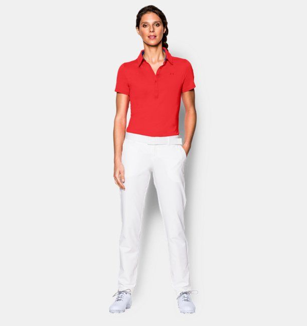 Golf Outfit by Under Armour - Collection 2016 Women Golf Pros