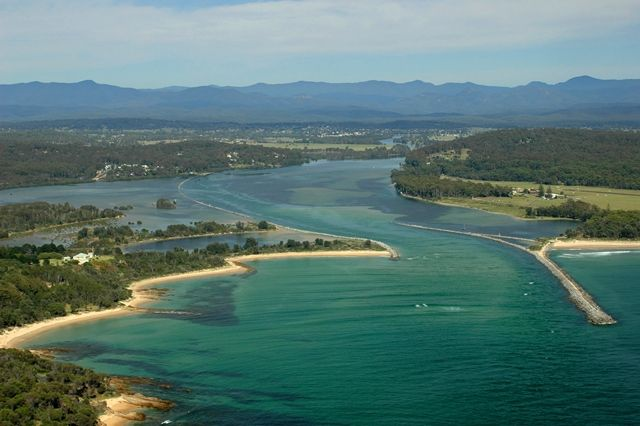 Batemans Bay - NSW
