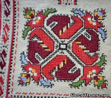 bulgarian model embroidery design - Google Search