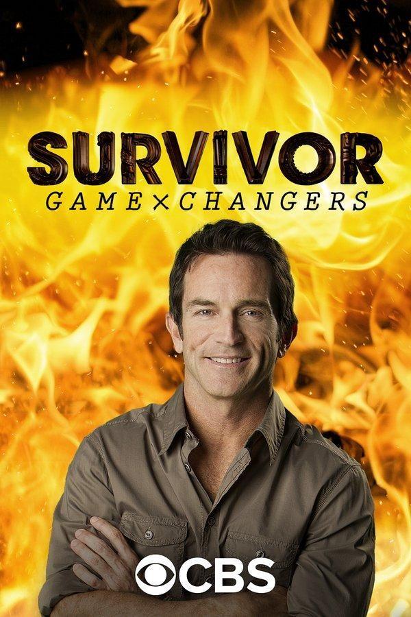 Survivor (TV Series 2000- ????)